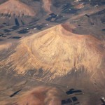 Vulkane Lanzarotes