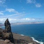 Wanderung Ye - Famara
