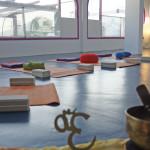 shakti-yoga Studio